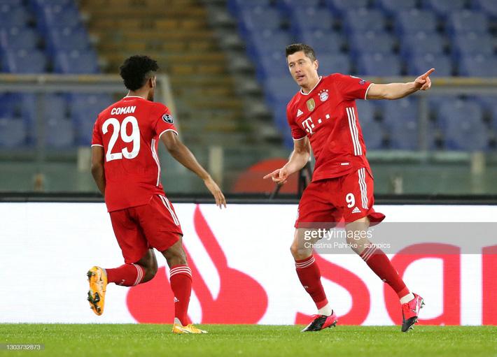 Chelsea quật ngã cường địch nhờ siêu phẩm; Bayern thị uy bằng chiến thắng hủy diệt - Ảnh 5.