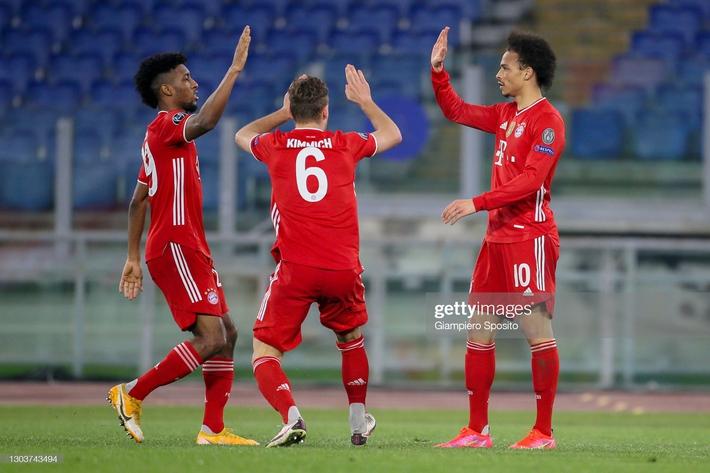 Chelsea quật ngã cường địch nhờ siêu phẩm; Bayern thị uy bằng chiến thắng hủy diệt - Ảnh 6.