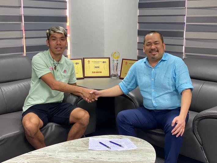 Sắp sang Nhật Bản, học trò thầy Park tiết lộ tham vọng lớn cho bóng đá Việt Nam - Ảnh 1.