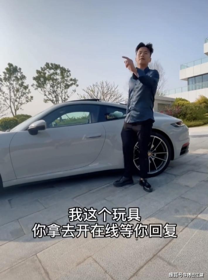 """Võ sĩ """"khổng lồ"""" cao 2m13 của Trung Quốc gây chấn động bằng trận thua như diễn kịch - Ảnh 3."""