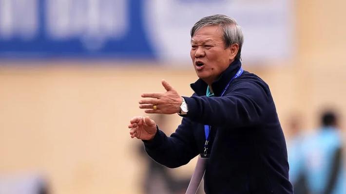HLV Lê Thụy Hải: Cầu thủ Việt muốn tới La Liga thì ít cũng cần 20 năm nữa - Ảnh 7.