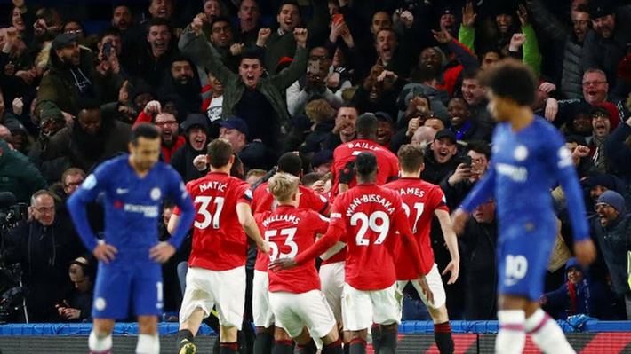 MU sẽ làm được điều chưa từng có trong lịch sử nếu thắng Chelsea - Ảnh 1.