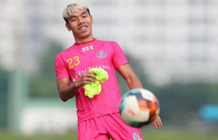 HLV Lê Thụy Hải: Cầu thủ Việt muốn tới La Liga thì ít cũng cần 20 năm nữa - Ảnh 6.