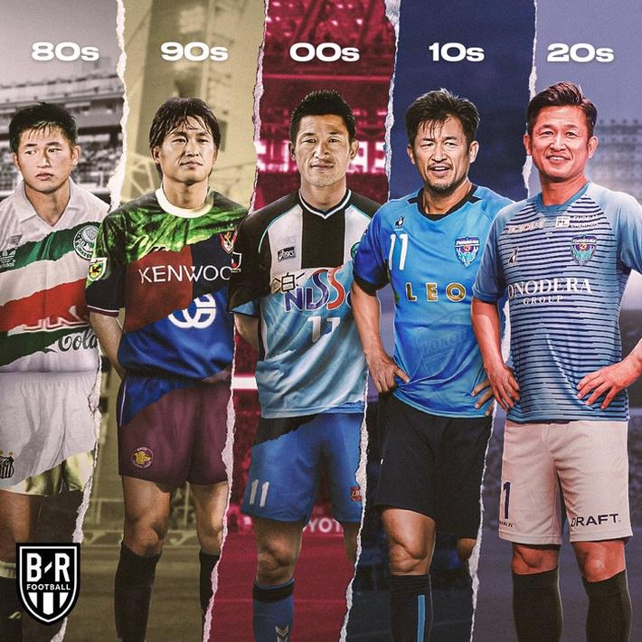 Văn Lâm sẽ thấy tận mắt những Peter Pan U40 tạo nên văn hoá bóng đá kỳ thú ở Nhật Bản - Ảnh 3.