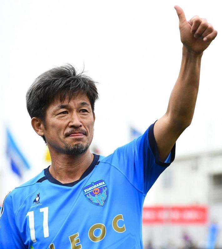 Văn Lâm sẽ thấy tận mắt những Peter Pan U40 tạo nên văn hoá bóng đá kỳ thú ở Nhật Bản - Ảnh 8.