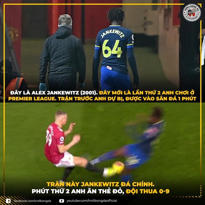 Biếm họa 24h: Cầu thủ MU sút mỏi chân trước Southampton - Ảnh 4.