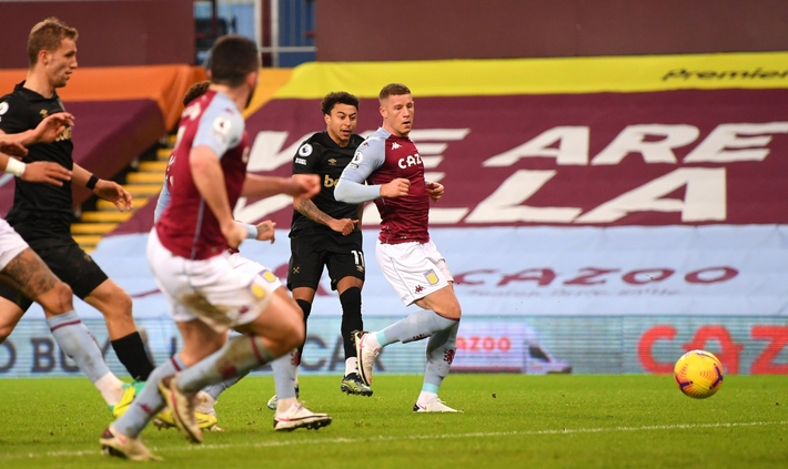 Jesse Lingard tỏa sáng rực rỡ trong trận ra mắt West Ham - Ảnh 5.