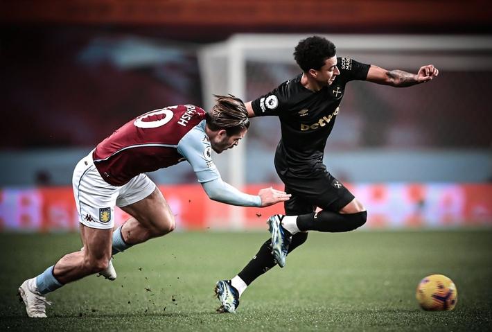 Jesse Lingard tỏa sáng rực rỡ trong trận ra mắt West Ham - Ảnh 6.