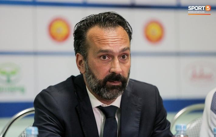 FIFA bác đơn kháng cáo, Thanh Hoá sẽ bị cấm thi đấu nếu không đền tiền cho HLV châu Âu - Ảnh 1.