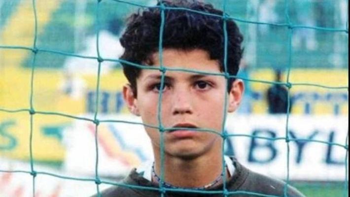 Ronaldo tuổi 36: Hành trình từ cậu bé nghèo đến triệu phú thể thao - Ảnh 1.