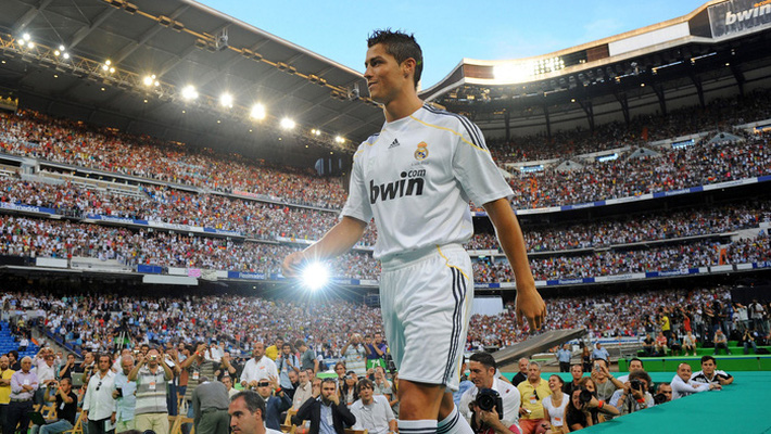 Ronaldo tuổi 36: Hành trình từ cậu bé nghèo đến triệu phú thể thao - Ảnh 14.