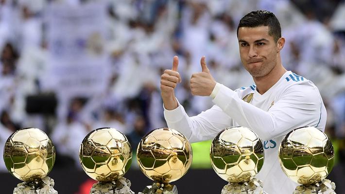 Ronaldo tuổi 36: Hành trình từ cậu bé nghèo đến triệu phú thể thao - Ảnh 17.