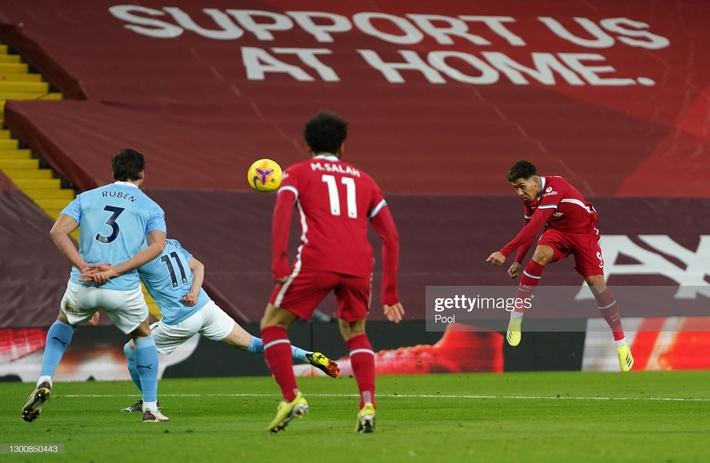 Thủ môn 2 lần tặng bàn thắng cho đối thủ, Liverpool thua tan nát trước Pep Guardiola - Ảnh 2.