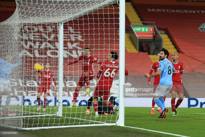 Thủ môn 2 lần tặng bàn thắng cho đối thủ, Liverpool thua tan nát trước Pep Guardiola - Ảnh 7.