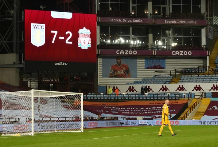Hàng thủ Liverpool chỉ là nạn nhân của sự vắt kiệt từ HLV Jurgen Klopp - Ảnh 5.
