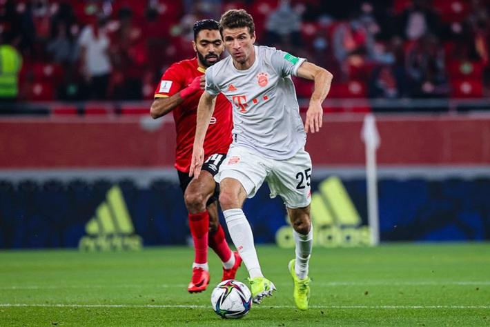 Cầu thủ hay nhất thế giới lập cú đúp đưa Bayern Munich vào chung kết FIFA Club World Cup - Ảnh 2.
