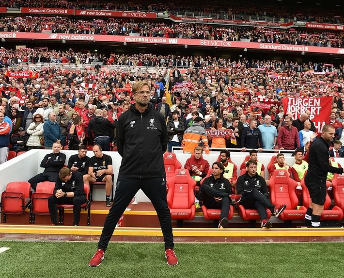 Mất đi cội nguồn sức mạnh, Liverpool đang sụp đổ - Ảnh 1.