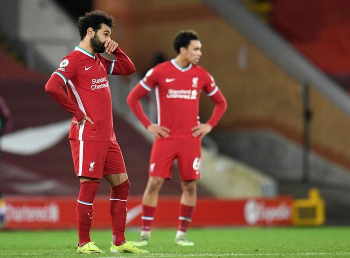 Mất đi cội nguồn sức mạnh, Liverpool đang sụp đổ - Ảnh 2.