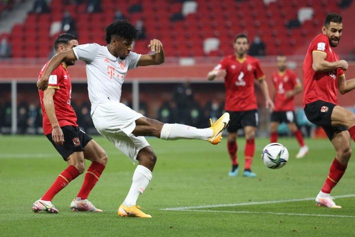 Cầu thủ hay nhất thế giới lập cú đúp đưa Bayern Munich vào chung kết FIFA Club World Cup - Ảnh 4.