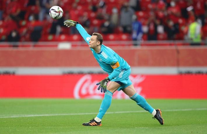 Cầu thủ hay nhất thế giới lập cú đúp đưa Bayern Munich vào chung kết FIFA Club World Cup - Ảnh 5.