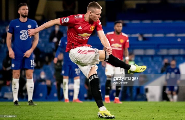 Mắc kẹt với chuỗi trận kỳ quặc, Man United đầu hàng trong cuộc đua vô địch Premier League - Ảnh 3.