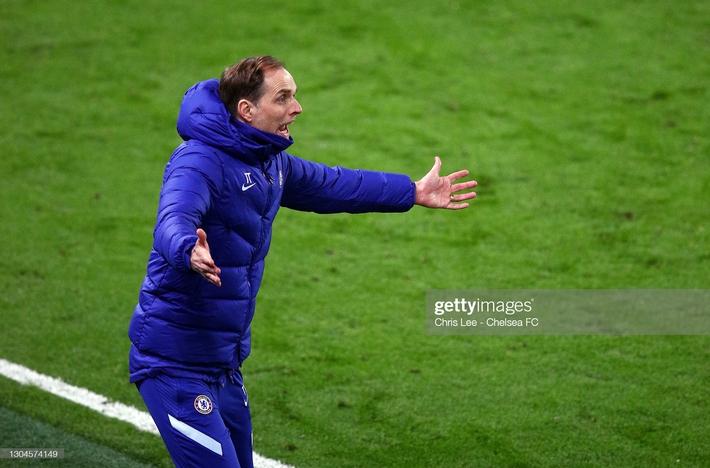 Mắc kẹt với chuỗi trận kỳ quặc, Man United đầu hàng trong cuộc đua vô địch Premier League - Ảnh 5.