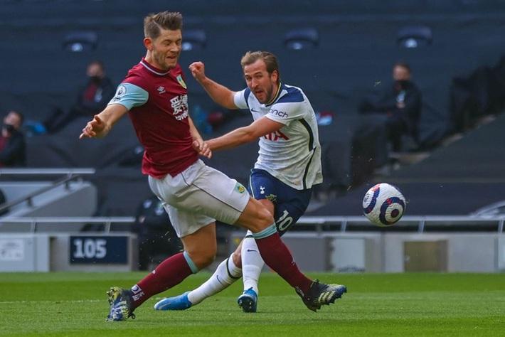 Bale ghi 2 bàn, kiến tạo 1 bàn giúp Tottenham thắng đậm - Ảnh 5.