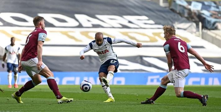 Bale ghi 2 bàn, kiến tạo 1 bàn giúp Tottenham thắng đậm - Ảnh 7.