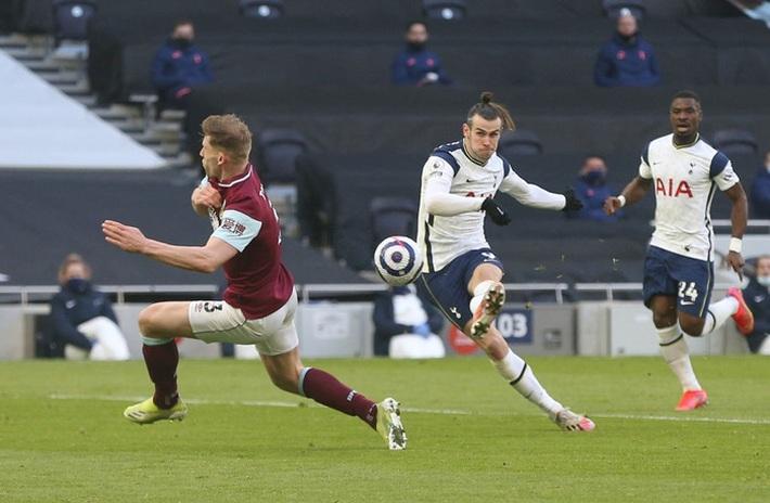 Bale ghi 2 bàn, kiến tạo 1 bàn giúp Tottenham thắng đậm - Ảnh 8.