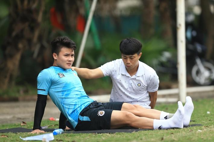 Quang Hải trở nên mong manh dễ vỡ, tuyển Việt Nam và Hà Nội FC cảnh giác - Ảnh 1.