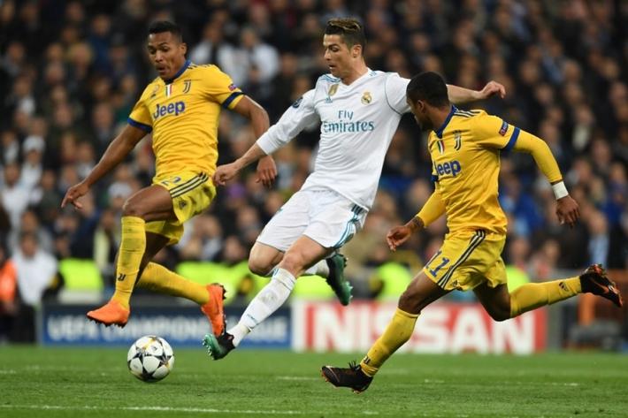 Juventus vỡ mộng ở Champions League: Lỗi tại Ronaldo? - Ảnh 1.