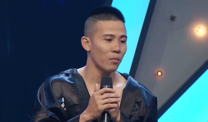 Nhà vô địch Nguyễn Kế Nhơn khiến các fan xúc động khi chia sẻ kỷ niệm khi thi đấu và tập luyện - Ảnh 2.