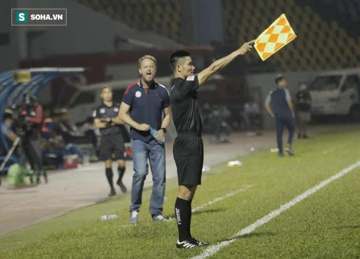 """Lee Nguyễn được so với Bruno Fernandes, nhưng lại """"tắt điện"""" vì độc chiêu của CLB V.League - Ảnh 4."""