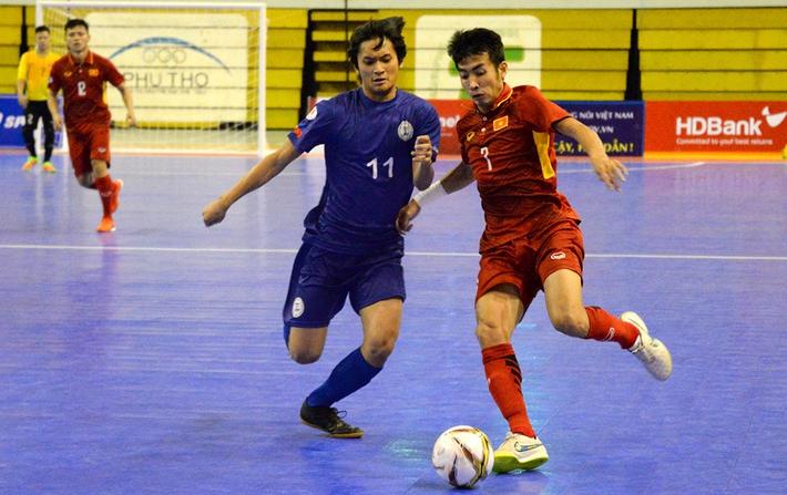 [Hồi ức] Sau chiến thắng 24-0, ĐT Việt Nam nhận cái kết cay đắng tại giải đấu trên sân nhà - Ảnh 1.