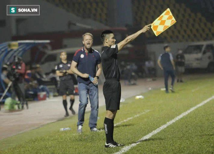 HLV ngoại nhiều người coi thường V.League, CLB TP.HCM cứ đá thế thì sẽ thất bại thảm hại - Ảnh 4.