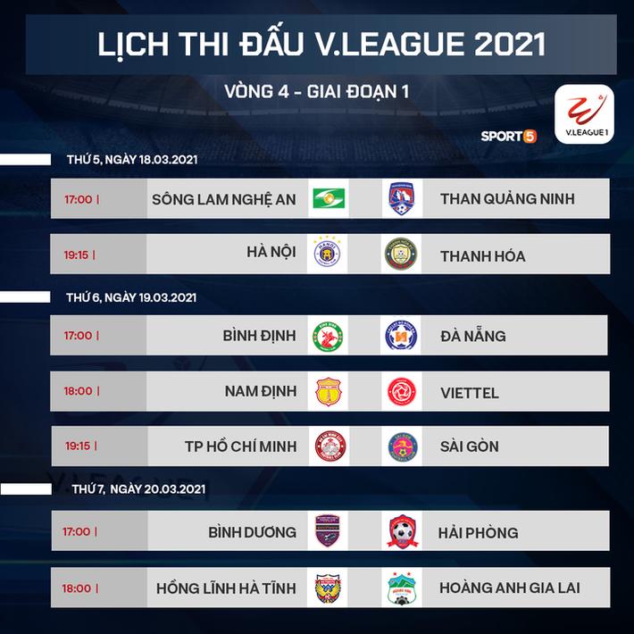 Hoàng Vũ Samson khẳng định Hà Nội FC chưa mạnh nhất, tiện đường cà khịa luôn Hải Phòng - Ảnh 2.