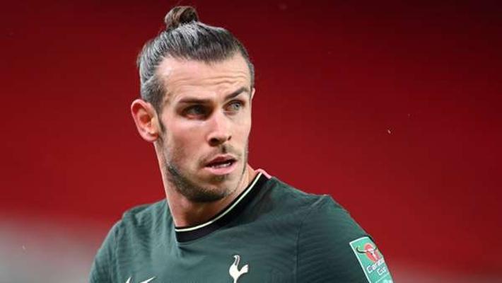 Tottenham có hành động bất ngờ với Gareth Bale - Ảnh 1.