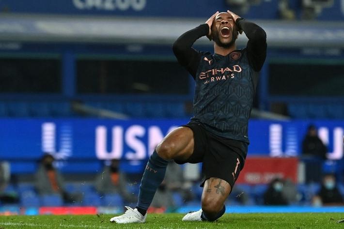 6 phút cuối ghi 2 bàn, Man City hạ Everton để giành vé bán kết FA Cup - Ảnh 5.
