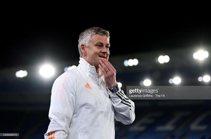 Dàn cận vệ thép thi nhau báo hại, mộng vô địch của Man United tan nát trước Leicester - Ảnh 7.