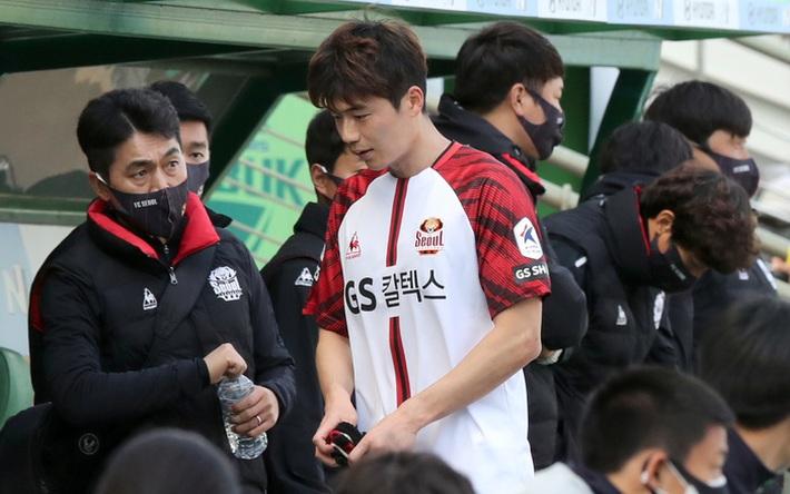 Ngôi sao bóng đá Hàn Quốc kiện ngược đòi 500.000 USD đàn em tố cáo quan hệ đồng tính - Ảnh 1.