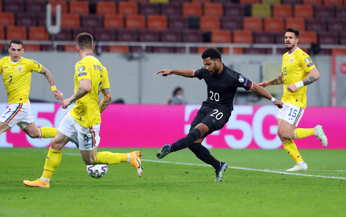 Tuyển Đức thắng dễ nhưng ngạc nhiên hơn cả là đội bóng chia sẻ ngôi đầu bảng với Die Mannschaft - Ảnh 5.