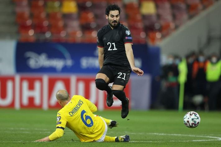 Tuyển Đức thắng dễ nhưng ngạc nhiên hơn cả là đội bóng chia sẻ ngôi đầu bảng với Die Mannschaft - Ảnh 7.