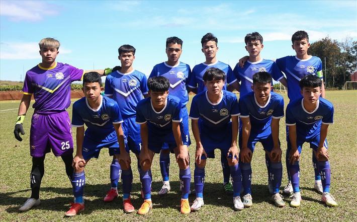 Tờ báo Anh đưa bóng đá Việt Nam vào danh sách đen, cảnh báo về nguy cơ dàn xếp tỉ số - Ảnh 2.