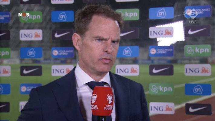 Cựu sao MU dính chấn thương khủng khiếp trong trận Hà Lan thắng đậm Gibraltar - Ảnh 8.