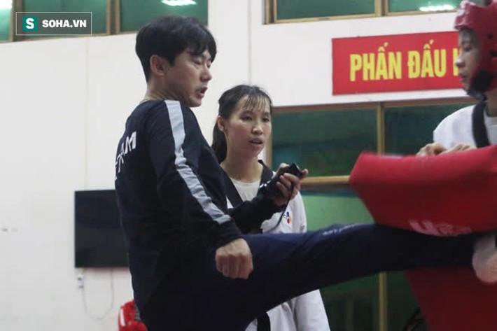 Cô gái Việt khiến võ sĩ Thái Lan ôm hận & lần gây sốc ở giải Vô địch Thế giới - Ảnh 5.