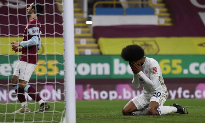 Đội bóng đua trụ hạng giúp MU giữ vững ngôi nhì Premier League - Ảnh 5.