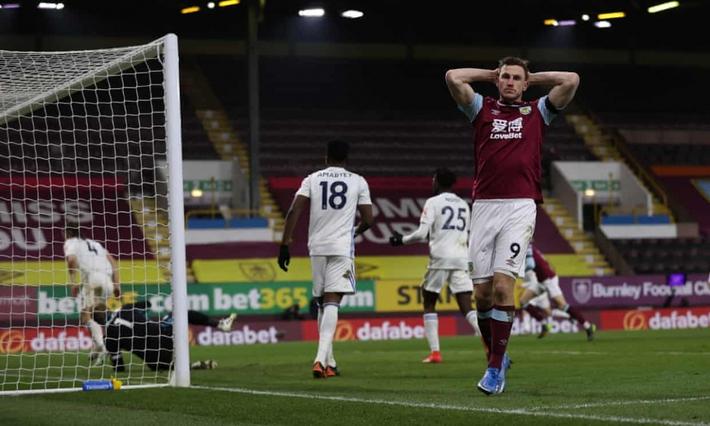 Đội bóng đua trụ hạng giúp MU giữ vững ngôi nhì Premier League - Ảnh 7.