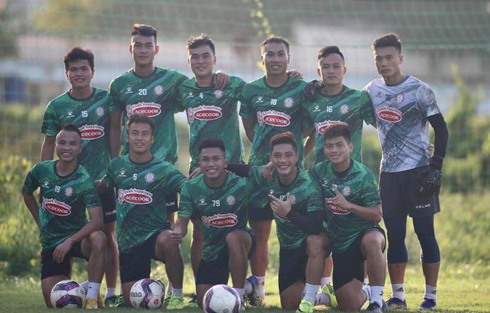 Võ Huy Toàn tỏa sáng giúp CLB TP HCM đánh bại Bà Rịa - Vũng Tàu - Ảnh 1.