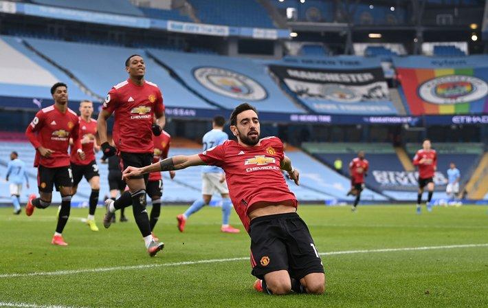 Đại thắng Man City, Man United nhận thêm tin cực vui, sắp ôm mớ tiền to - Ảnh 1.