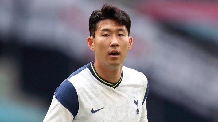 Rời Tottenham, Son Heung-min có thể đến CLB số một thế giới - Ảnh 1.